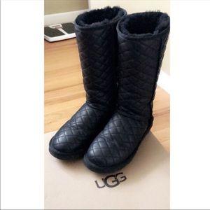 Ugg Boots/ Black